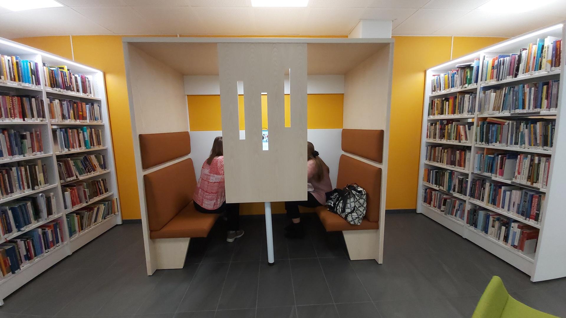 Savonia Kirjasto