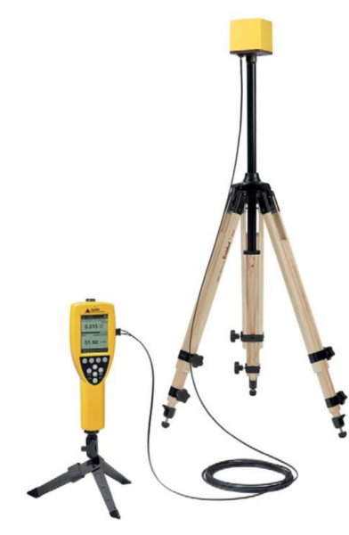 EMC sähkö- ja magneettikenttien mittauspalvelu