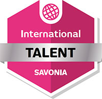 International Talent