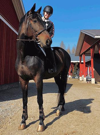 Krista Tirronen
