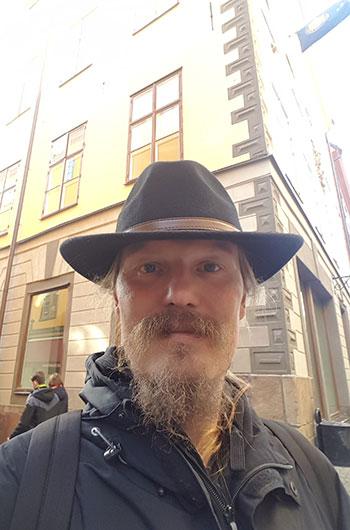 Mika Siekkinen