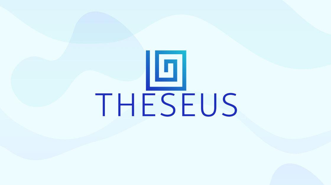 Theseus logo