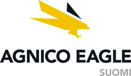 Agnico Eagle Finland Oy:n logo