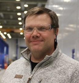 Heikki Selkälän kasvokuva