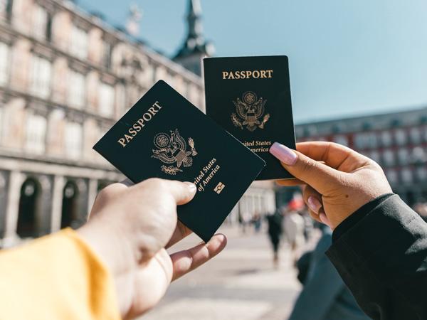passports, passit