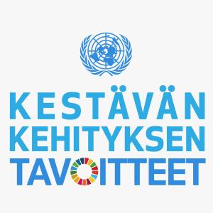 YK - Kestävän kehityksen tavoitteet