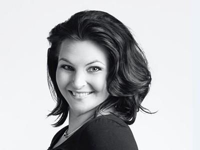 Valokuva Sanna Voss-Lagerlundista