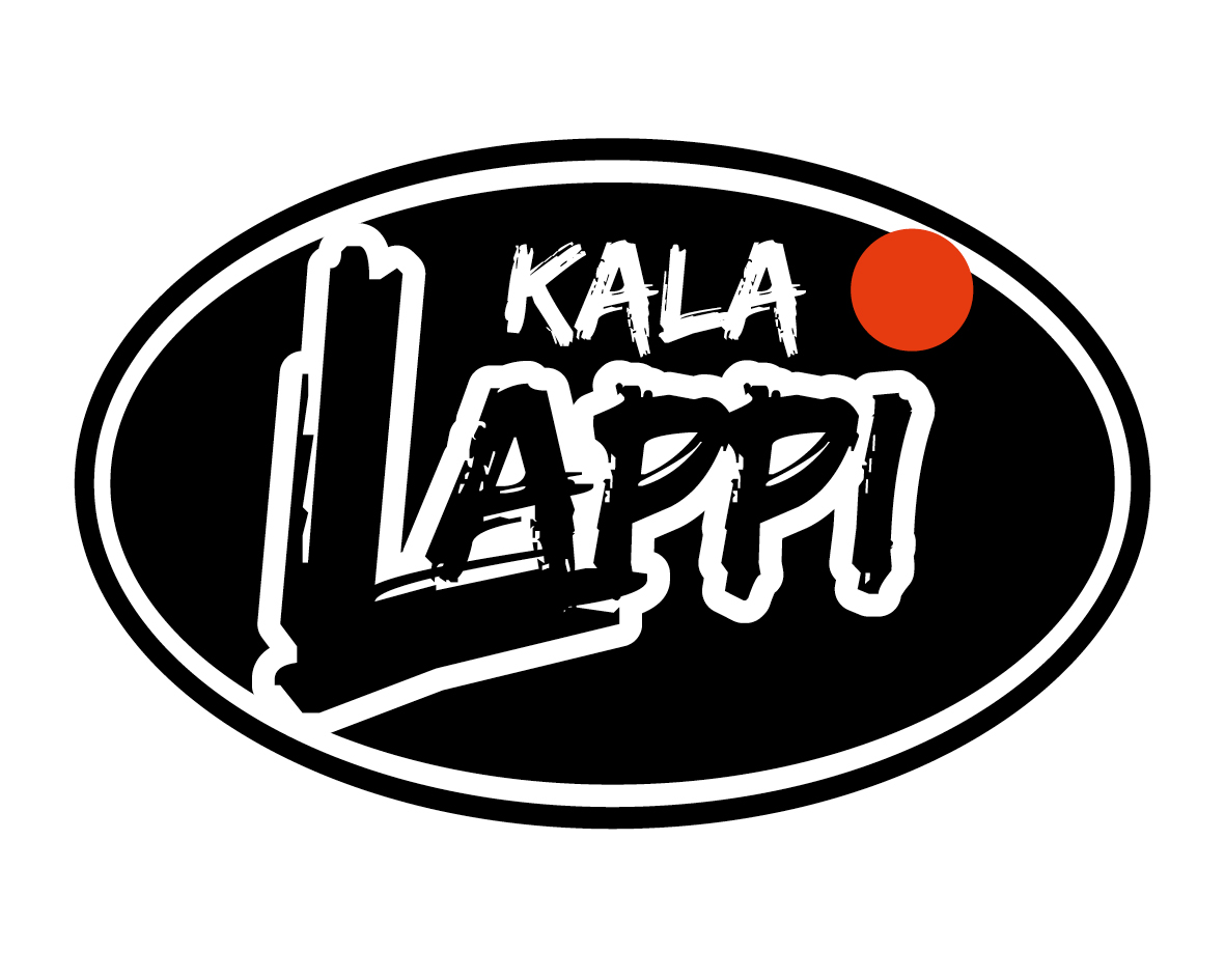 Kala-Lappi Oy:n logo