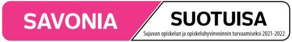 Suotuisa-hankkeen logo